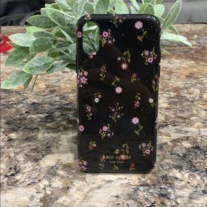 Kate spade ♠️ I phone 10 case
